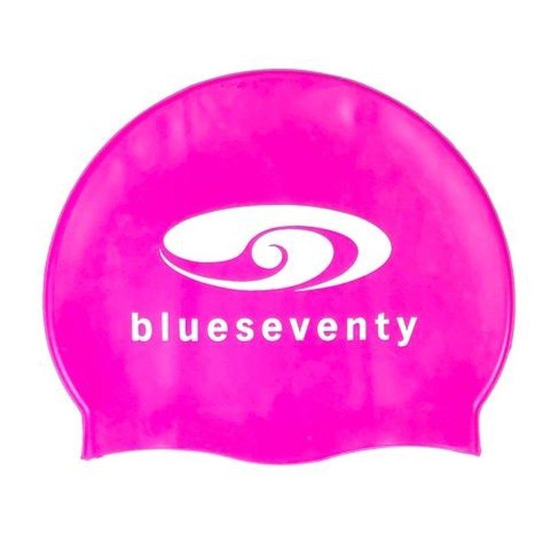 Blue Seventy Pink Silicone Cap