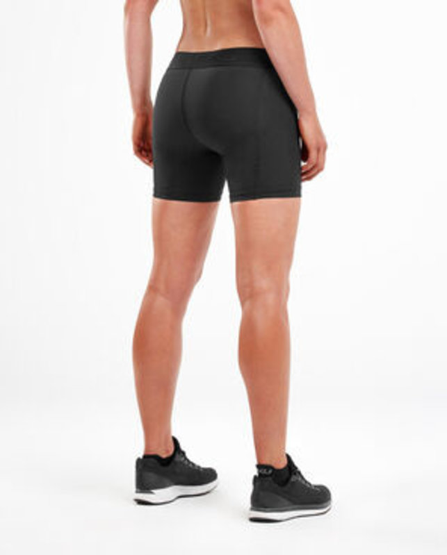 """Womens Accelerate Comp 5"""" Shorts"""