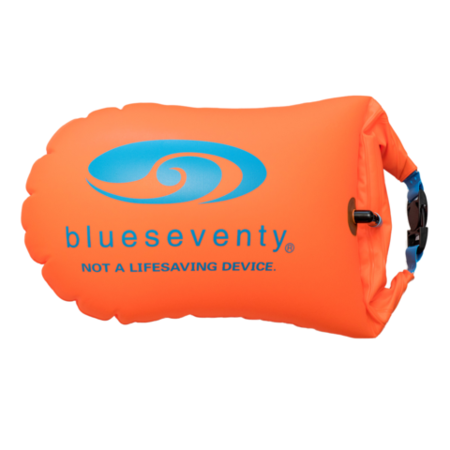 Blue Seventy Buddy Bag Orange
