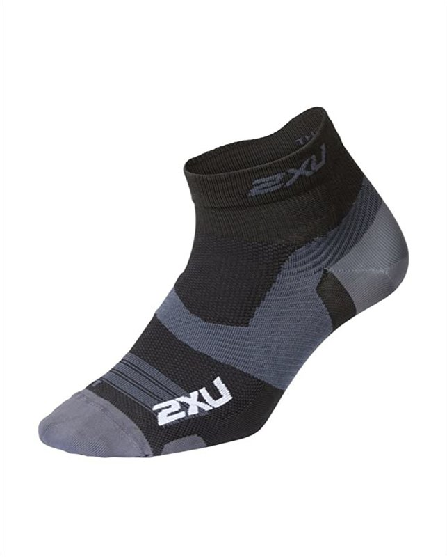 2XU Vectr Ultra Light Crew