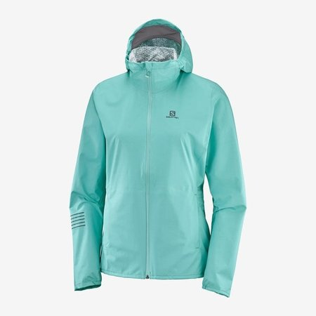 Salomon Lightning WP JKT - Women's