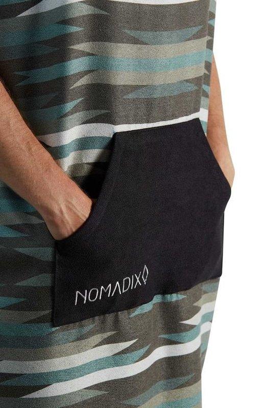 Nomadix Changing Poncho