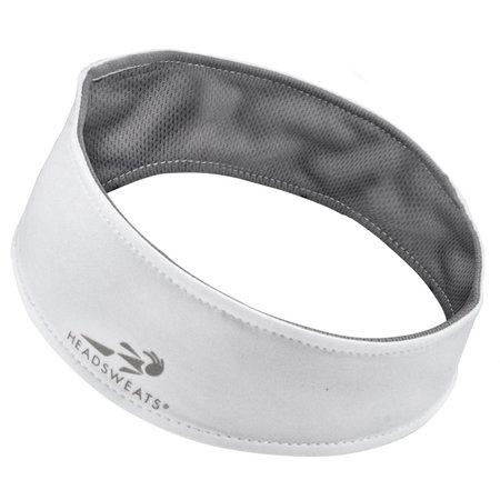 headsweats Headband White