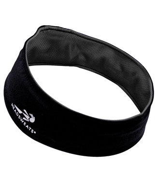 headsweats Headband Black