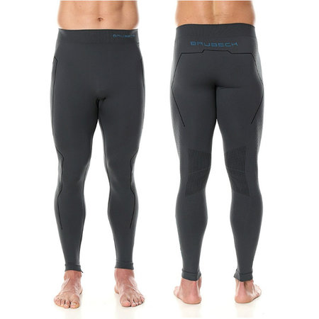 Brubeck Body Guard Thermo Pants Men's