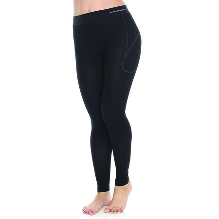 Brubeck Body Guard Thermo Active Wool Pants Women's