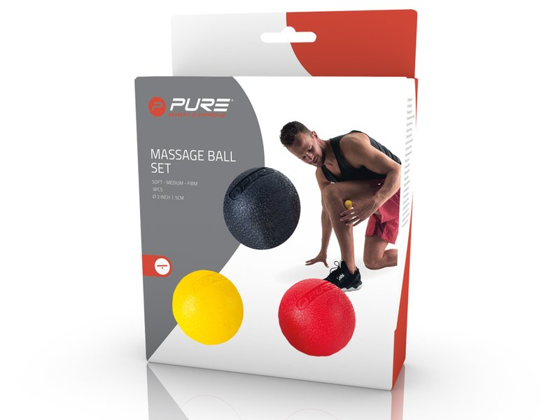 Pure 2 Improve Massage Ball Set