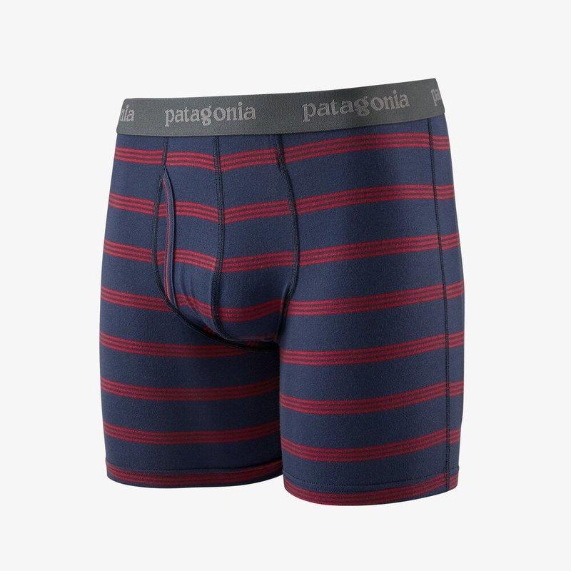 Patagonia Men's Essential Boxer Briefs - 6'