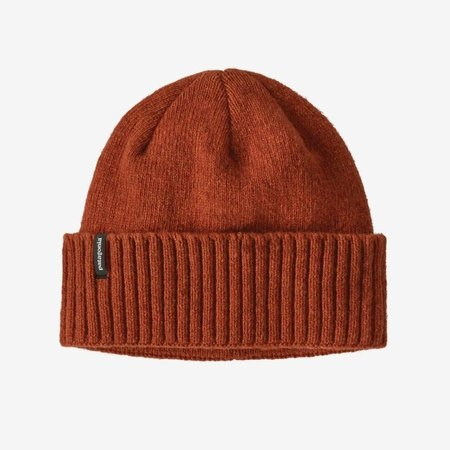 Patagonia Brodeo Beanie Desert Orange