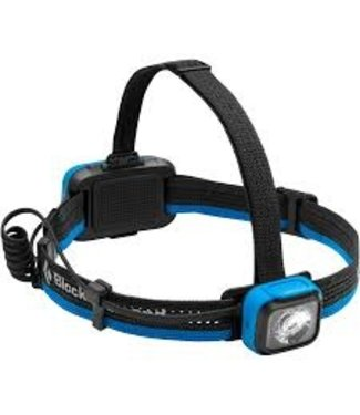 Black Diamond SPRINTER 275 HEADLAMP ULTRA BLUE