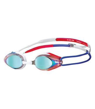 Tracks Mirror Goggles