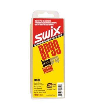 Swix BP99 Performance Glide Wax - Warm