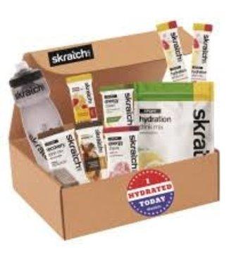 Skratch Labs Skratch Gift Box