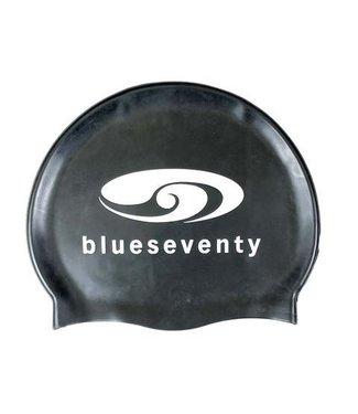 Blue Seventy Black Silicone Cap