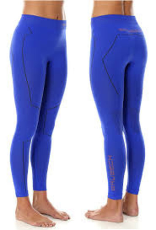Brubeck Body Guard Thermo Pants Women's