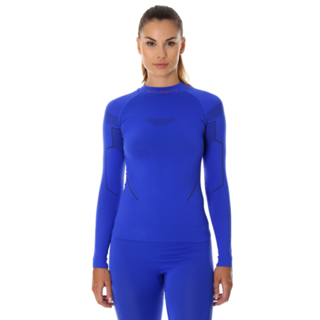 Brubeck Body Guard Thermo Tops Women's