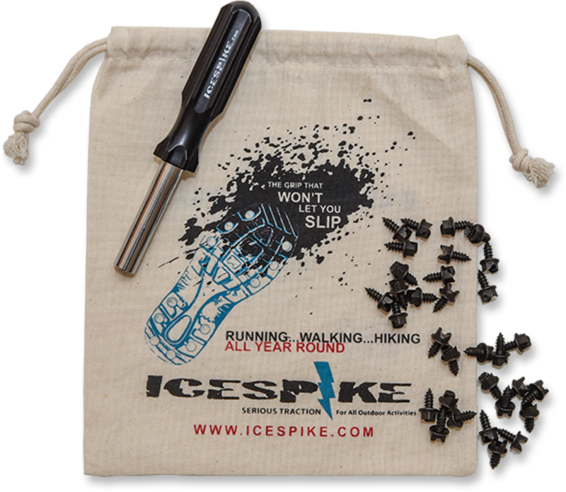 Ice Spike Ice Spike Deluxe Package