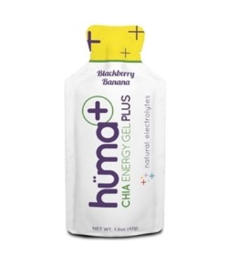 Huma Gel HG+ Blackberry-Banana