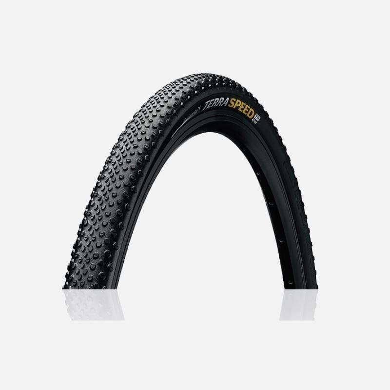 Continental Terra Speed Protection 650b