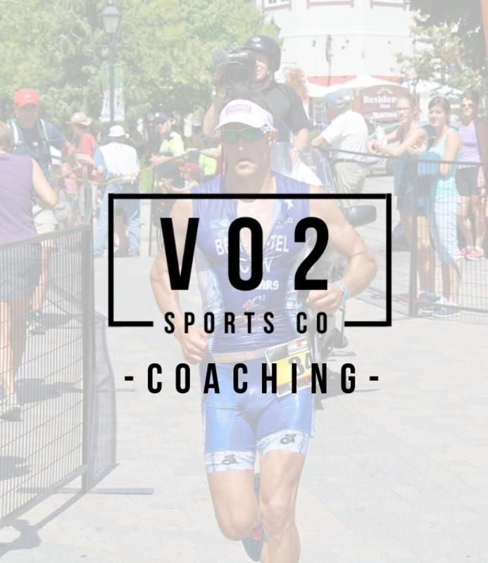 VO2 Sports Co Coaching