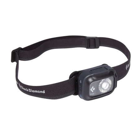Black Diamond Revolt 350 Headlamp - Graphite
