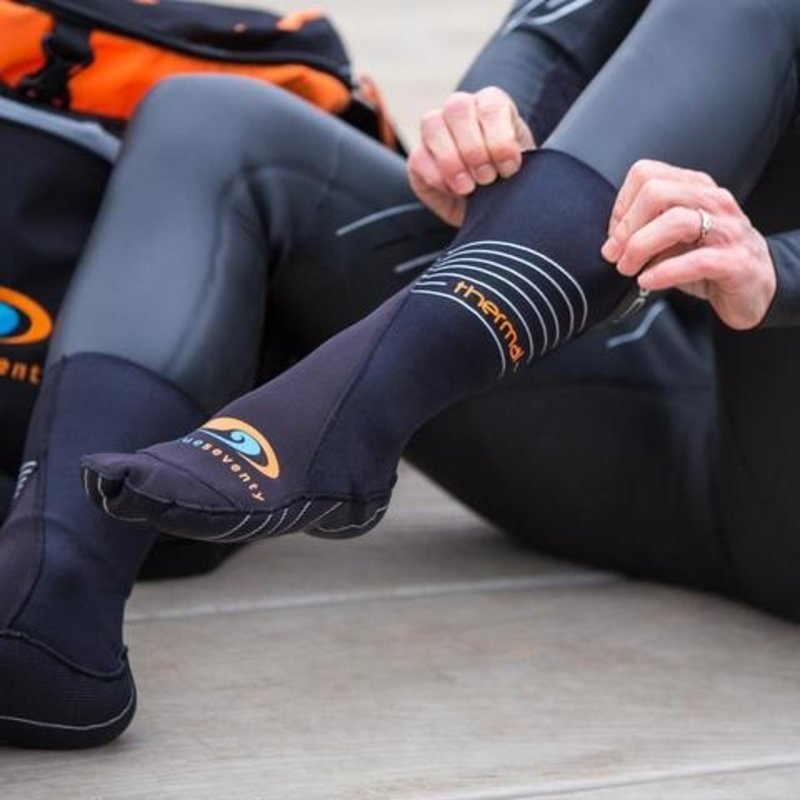 Huub Thermal Swim Socks