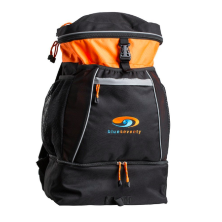 Blue Seventy Transition Bag - Orange