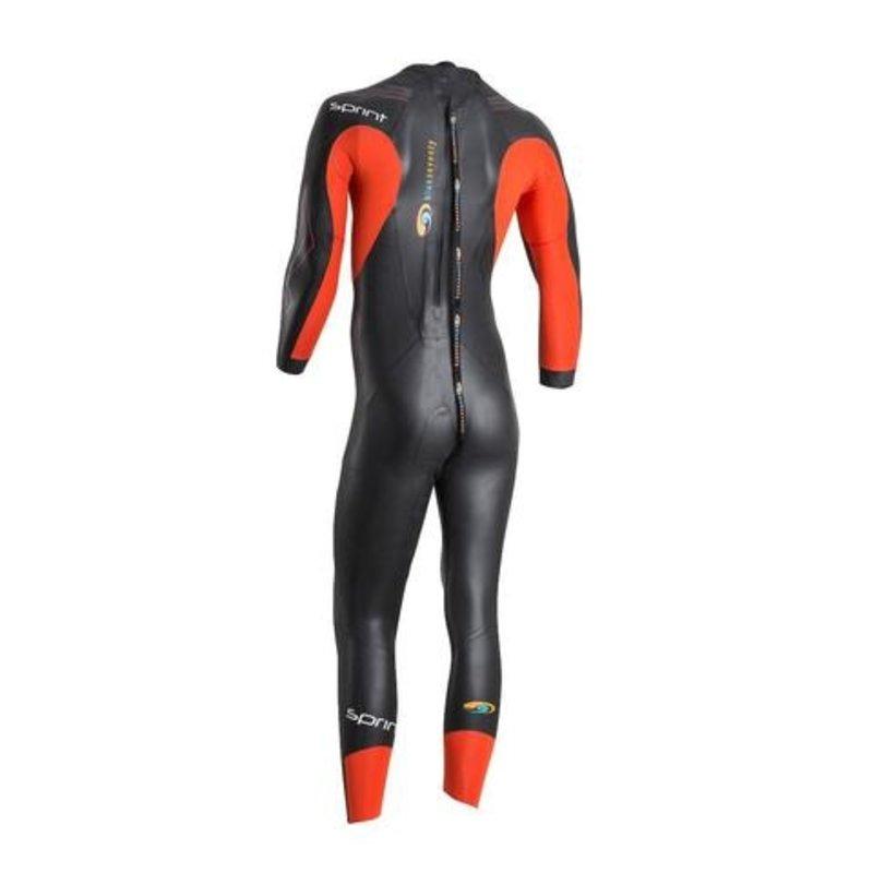 Blue Seventy Sprint Wetsuit