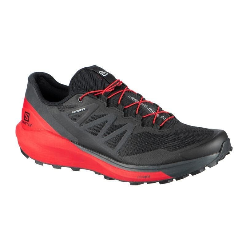 Salomon Sense Ride 4