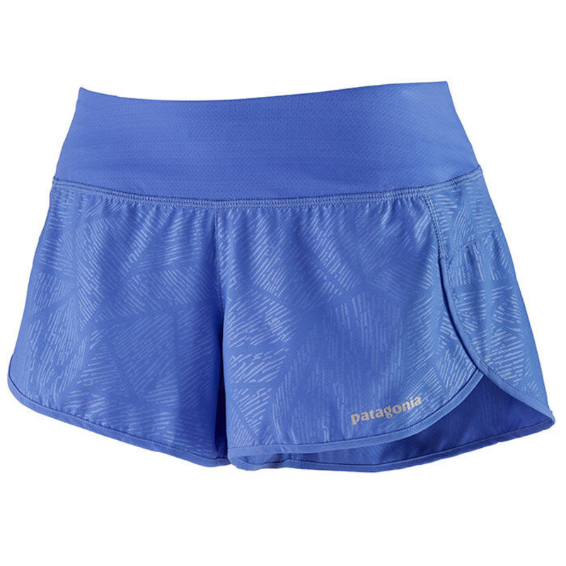 Patagonia W - Strider Shorts