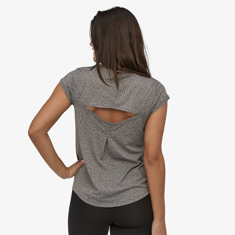 Patagonia W - Ridge Flow Shirt
