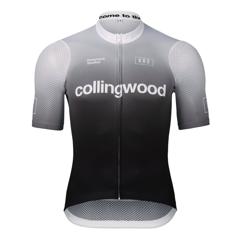 VO2 Sports Co VO2 Collingwood Jersey 2021 Mens