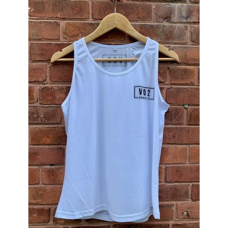 VO2 Sports Co VO2 Running Singlet Womans