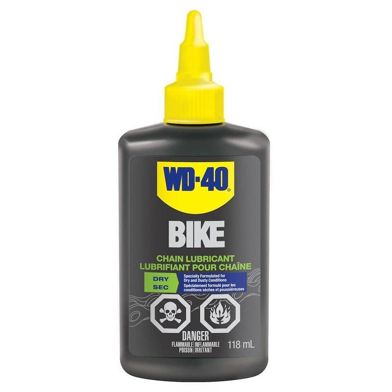 WD-40 Bike WD-40 Bike, Dry, Chain lubricant, 118ml