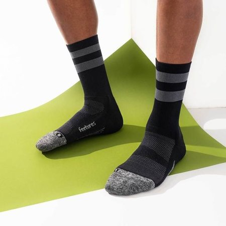 Feetures Elite Light Cushion Mini Crew