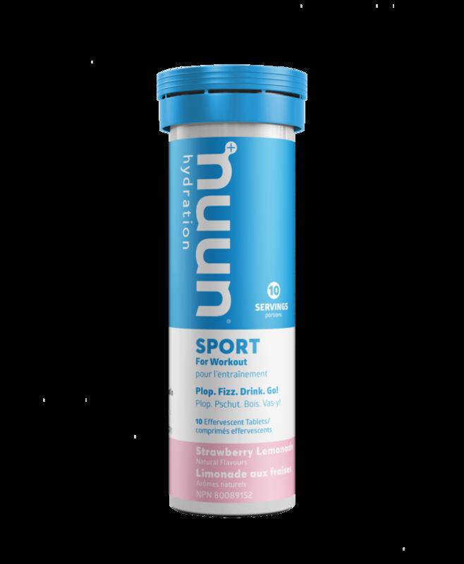 Nuun Nuun Sport Drink Mix single