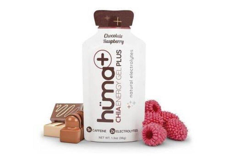 Huma Gel HG+ Chocolate Raspberry-  single