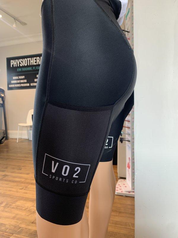 VO2 Sports Co VO2 Gravel Bib Cycling Shorts Women's