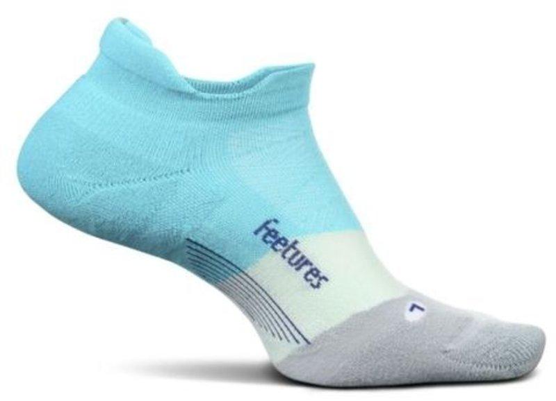 Feetures Elite Light Cushion No Show Tab