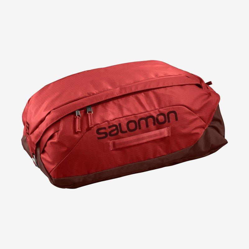 Salomon Outlife Duffel 25L - Gogi Berry