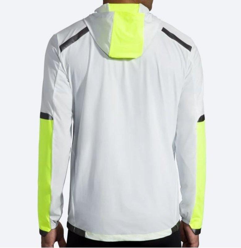 Brooks Mens Carbonite Jacket