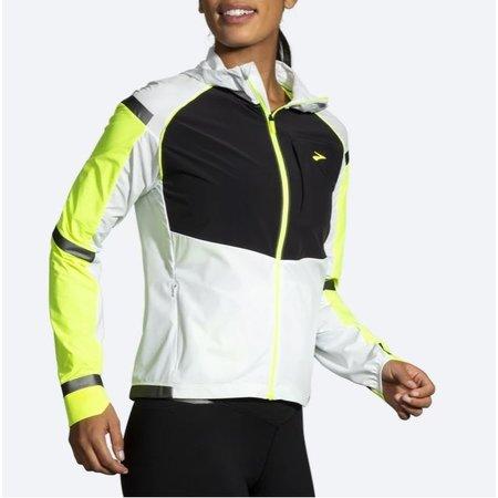 Brooks Womans Carbonite Jacket