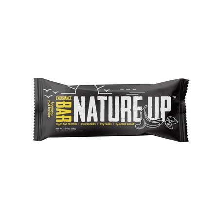 Spring Nature Up Energy Bar