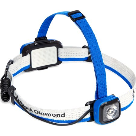 Black Diamond SPRINTER 500 HEADLAMP - ULTRA BLUE