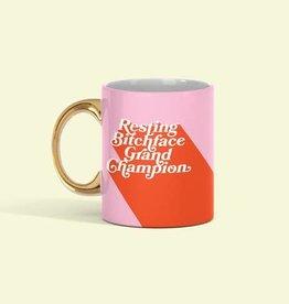 RBF Grand Champ Mug