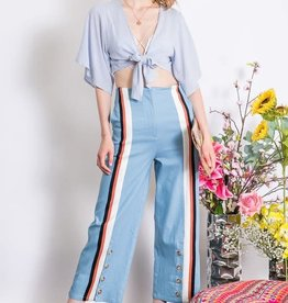 LISA WIDE LEG DENIM