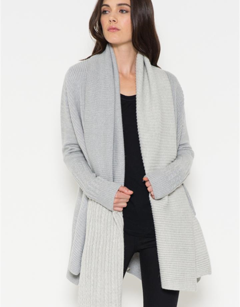 FATE MARCELLE CARDIGAN