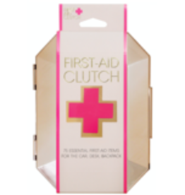BLINGSTING FIRST AID CLUTCH