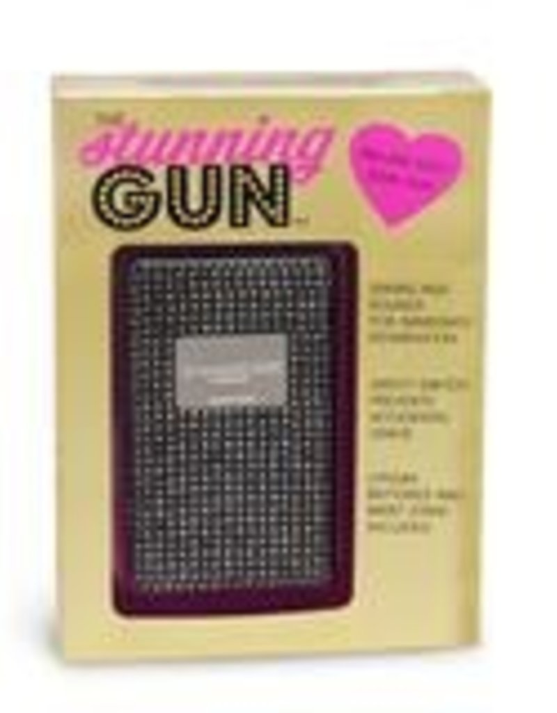 BLINGSTING STUNNING GUN