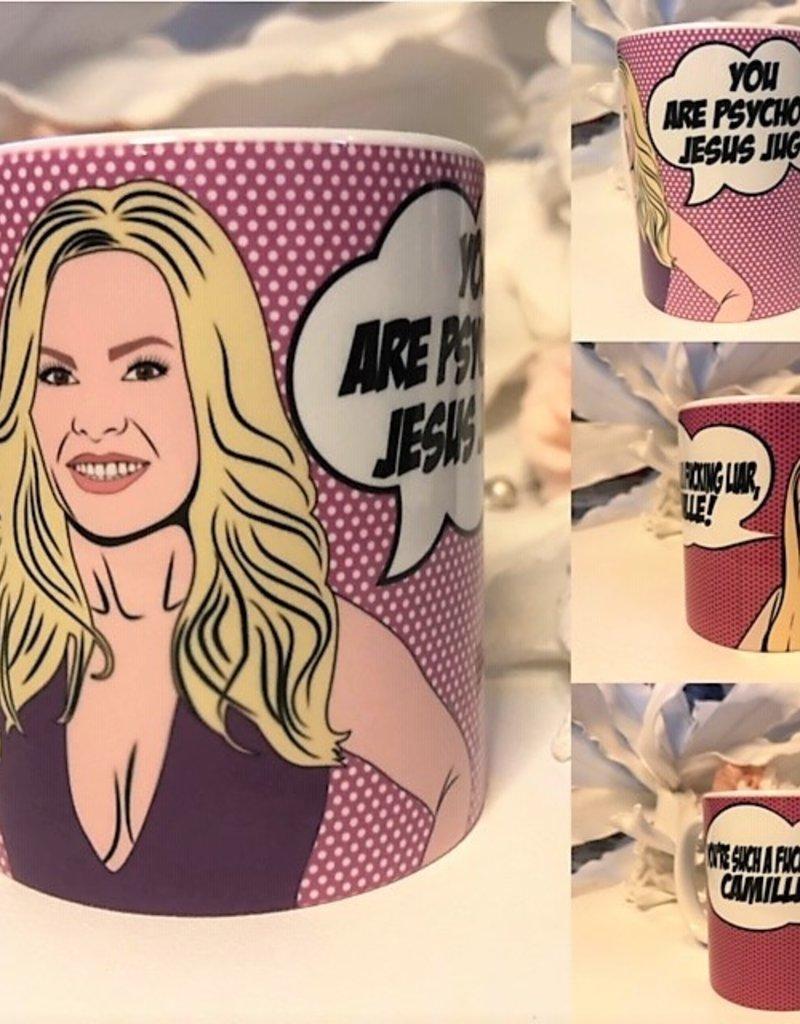Pop Culture Mugs